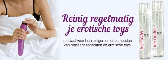 Seksspeeltjes koopt u bij Erectieshop.nl