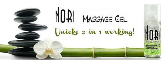 De beste producten voor een erotische massage