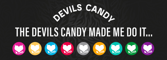 Devils Candy producten
