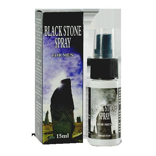 Black Stone Spray 2x