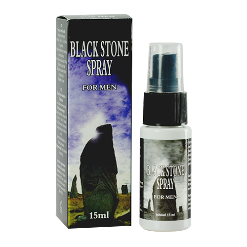 Black Stone Spray 3x