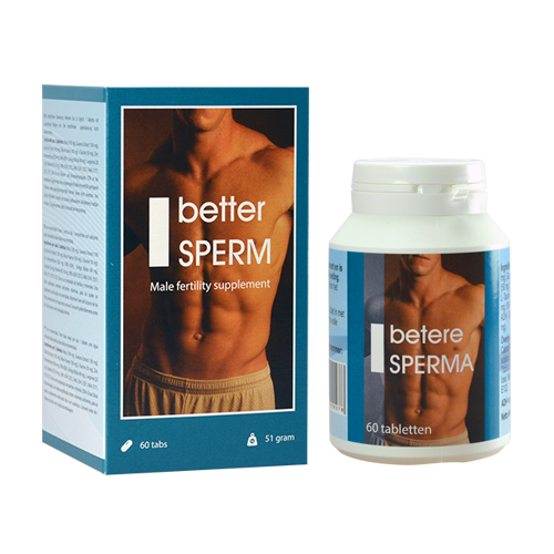 Betere Sperma 2x