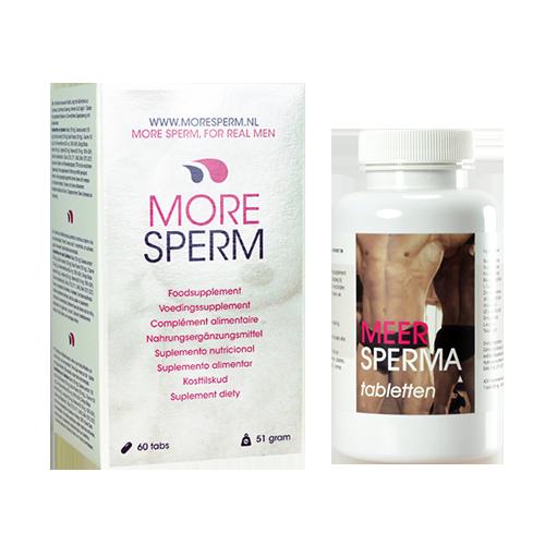Meer Sperma 6x
