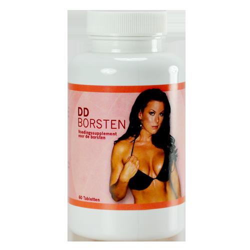 DD Borsten 3x