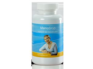 MenoStop 3x