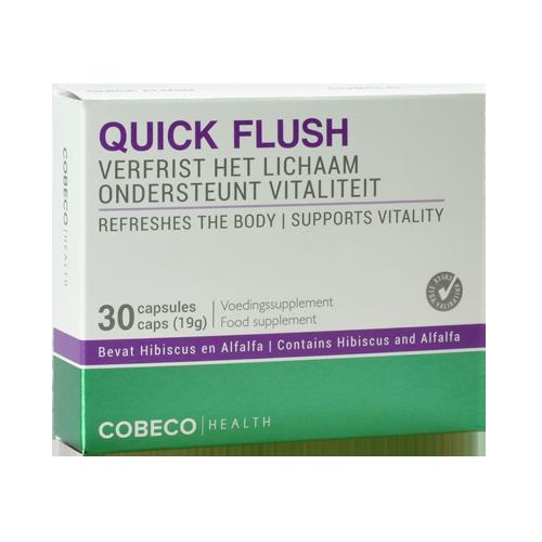 Quick Flush 1x