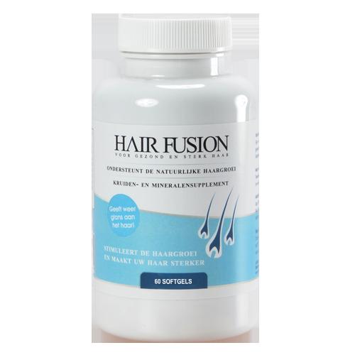 Hairfusion 3x plus 2 gratis