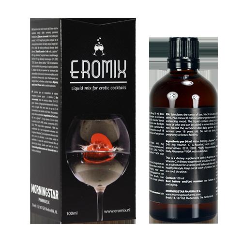Eromix 3x