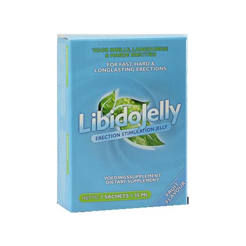 LibidoJelly 10x