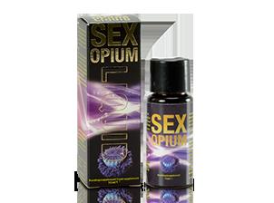 Sex Opium 3x