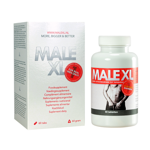 Male XL 6x