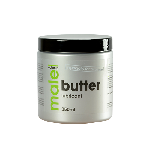 Male Butter