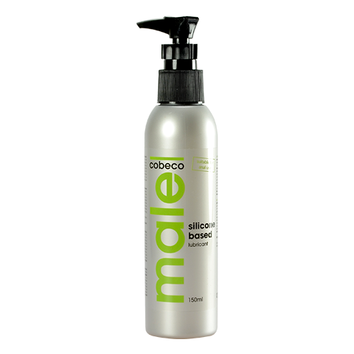Male Silicone Based 150ml