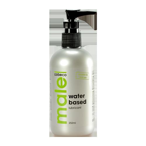 Male Water Based 250ml