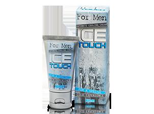Ice Touch Men