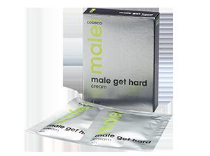 Male Get hard 3x