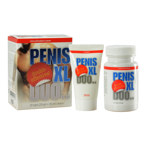 Penis XL Duo 2x