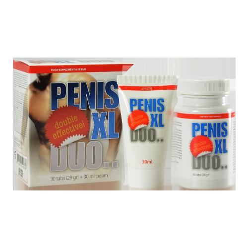 Penis XL Duo 3x