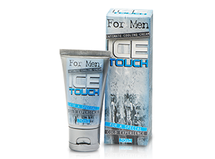 Ice Touch Men 3x