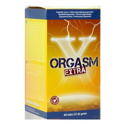 Orgasm Extra 3x