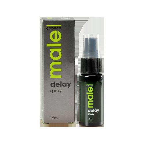 Male Delay Spray 3 x