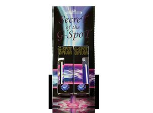 G-Spot Opium 3x