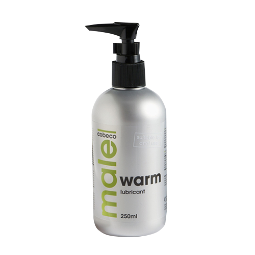 Male Warm 250 ml