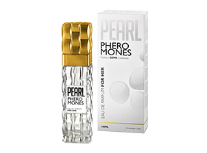 Pearl Pheromones women 100ml