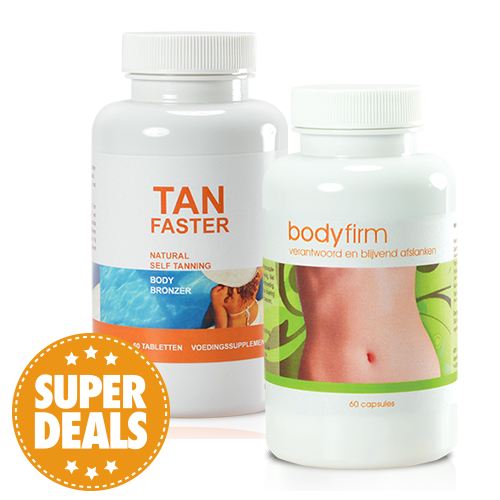 Bodyfirm + SuperBruin