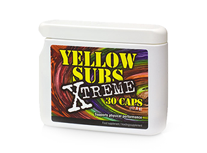 Yellow Subs Xtreme 30