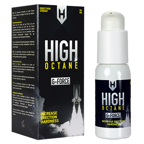 High Octane G-Force