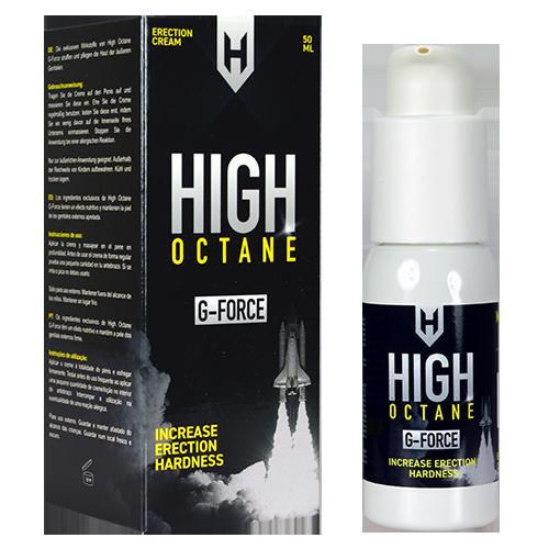 High Octane G-Force 2 x