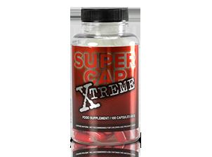 SuperCap Extreme 2x
